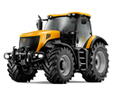 Snow Chains for Argricultural Tractors