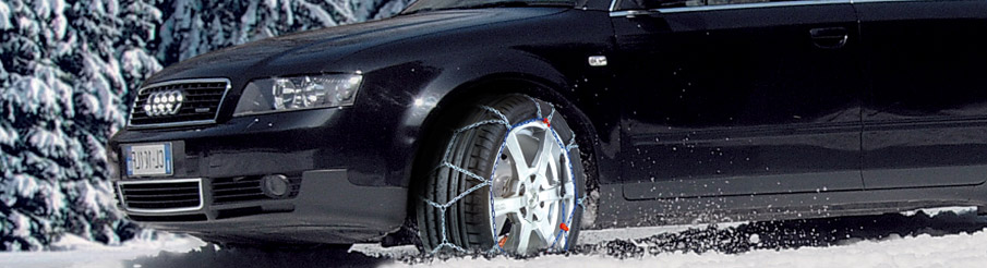 Weissenfels Tecna Snow Chains