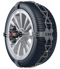 Thule/Konig Snow Chains
