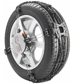Weissenfels Clack and Go Quattro Snow Chains