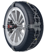 Thule/Konig K-Summit XL Snow Chains