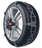 Thule/Konig K-Summit XXL Snow Chains