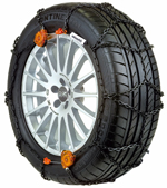 Weissenfels Clack and Go SUV Snow Chains