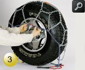 Weissenfels Everest Power X Case